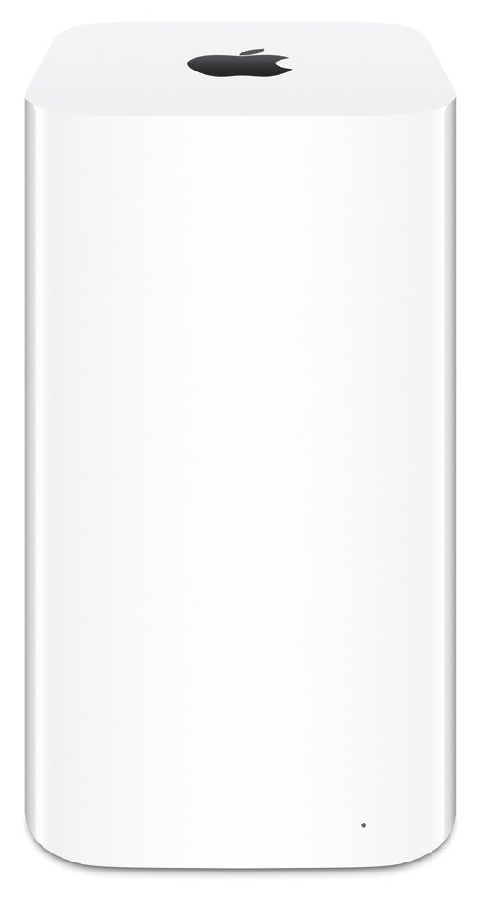 Apple Airport Time Capsule ME177AM/A Wireless Router and