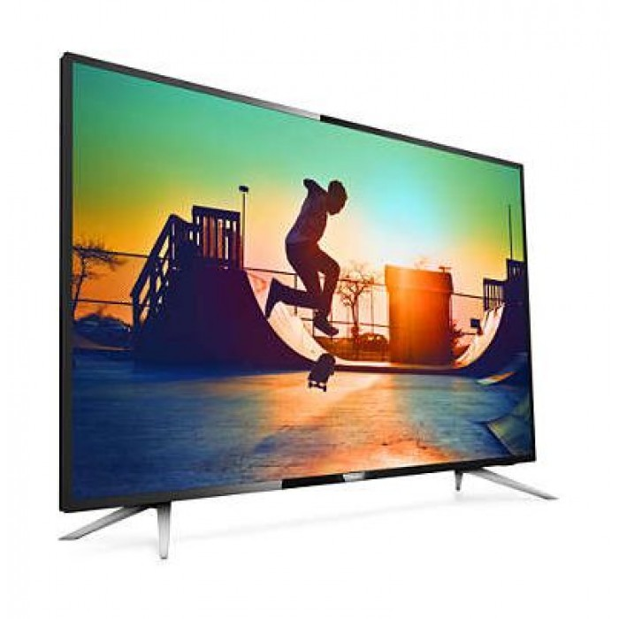 Buy PHILIPS 50 inch TV 4K Ultra HD (UHD) LED at best price in Kuwait