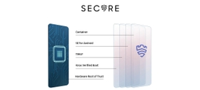 Don't settle for less when it comes to security