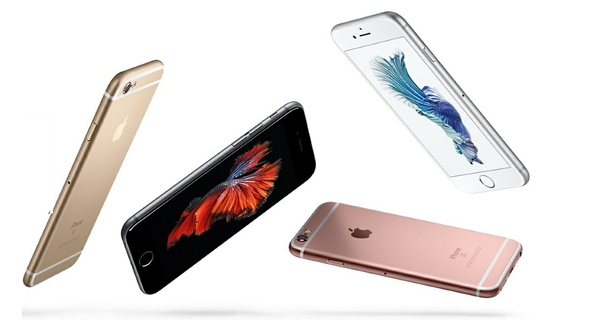 Iphone 6s Plus Apple Phones Xcite Kuwait