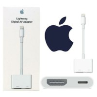 Apple MD826ZM/A Lightning Digital AV Adapter | Xcite ...