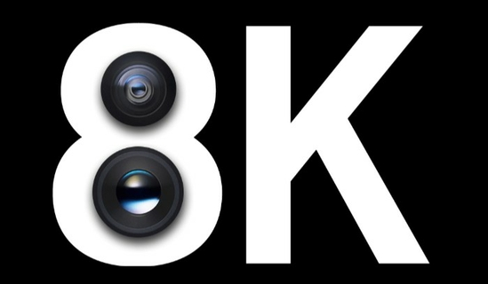 8K Video Snap revolutionizes how you capture photos and video