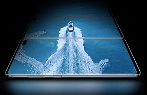Galaxy S10: The Phone That Doesn't Just Stand Out, It Stands Apart