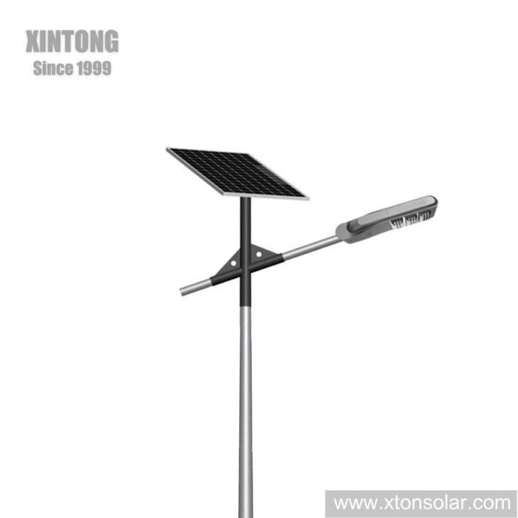 China LED Housing Aluminum Street Light Suppliers
