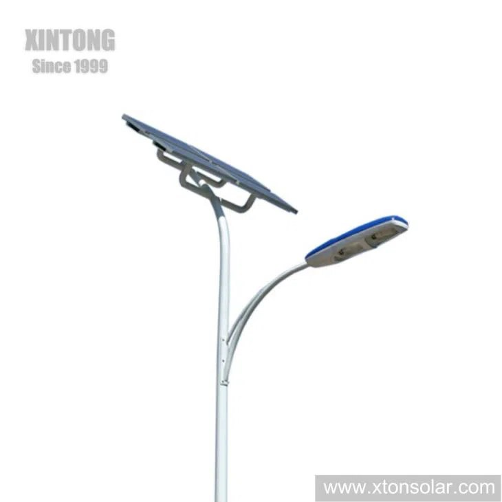 China LED Solar Power Street Light For Housing Suppliers