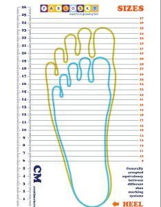 Zappos sizing chart also timiznceptzmusic rh