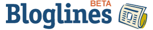 Bloglines Beta Logo