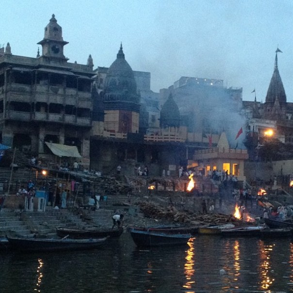 Burning Ghat: http://www.lonelyplanet.com/india/uttar-pradesh/varanasi/sights/river/ghats