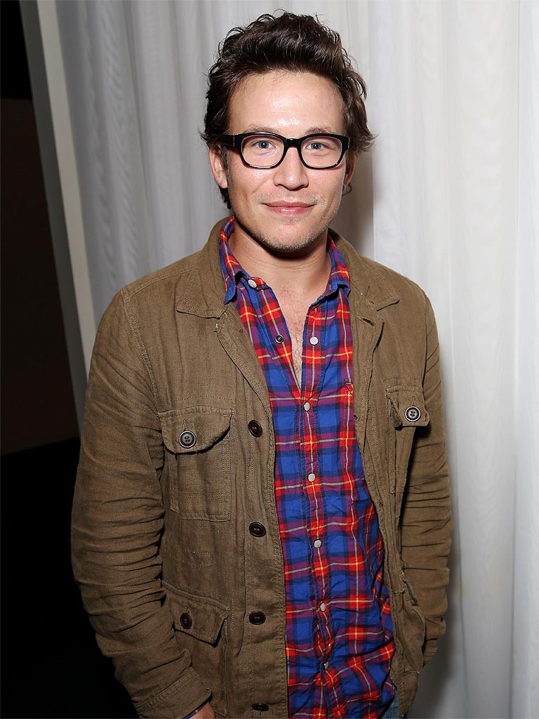 Jonathan Taylor Thomas His Boyfriend