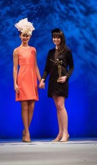 A Celebration Of Irish Design At The Fashion Innovation ...