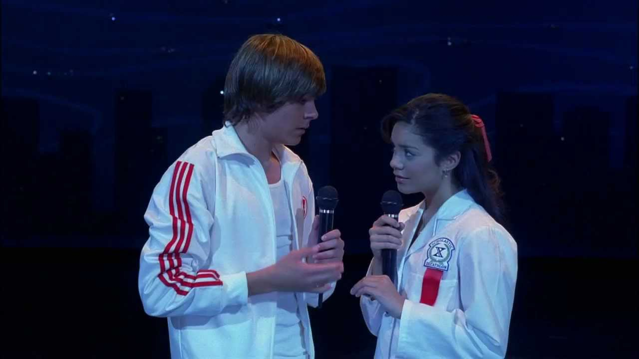This High School Musical 4 fan trailer is a MUST WATCH | Her.ie