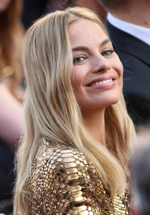 Margot Robbie Wrote Open Letter Hollywood And