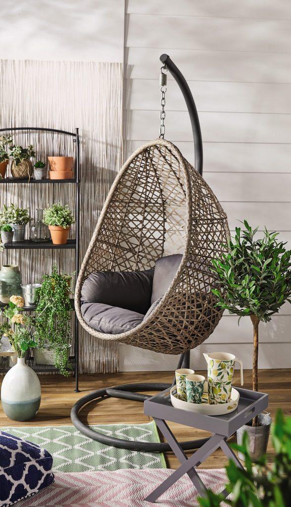 swing egg chair ikea