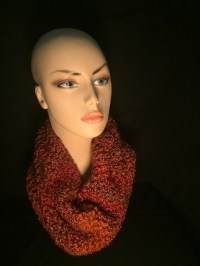 Cowl Infinity Scarf by dlf accessories, Scarves on ...