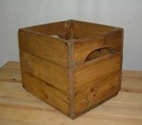 Wooden Storage Crates - Bing images