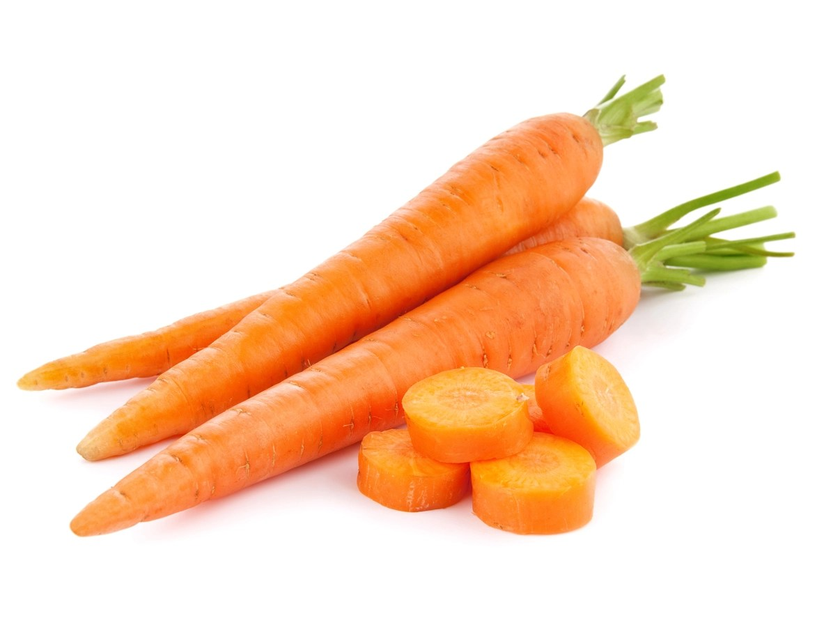 Carrots Are Disgusting And It S High Time We All Stopped