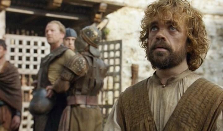 Image result for tyrion lannister dany