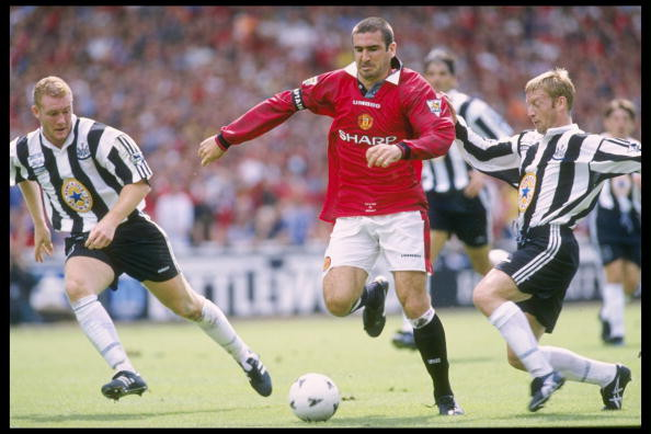 """""""if ever there was one player, anywhere in the word, that was made for manchester united, it was cantona,"""" said ferguson later. Sir Alex Ferguson reveals why he saved Cantona from lynch ..."""