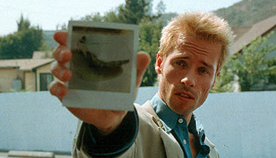 Guy Pearce, Used Car Salesman