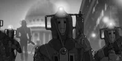 "The ""Reanimated"" Cybermen..."