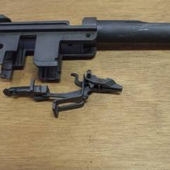 M1 Rifle Diagram Vauxhall Vectra C Wiring Final Assembly Of An Garand Action Exploded