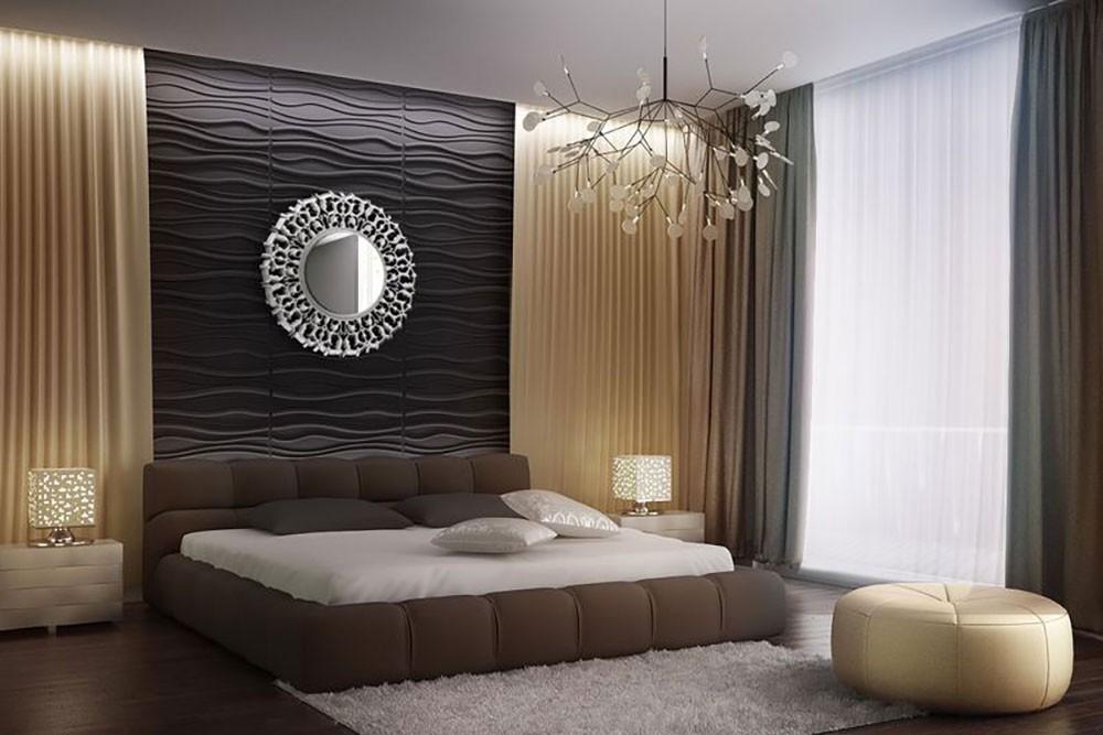 3D Wandpaneele 3D Wanddekoration - Wandverkleidung * 3D Paneele kaufen