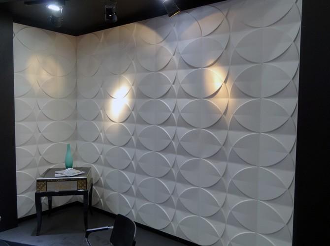 Öko Wandpaneele Wandverkleidung Dekor WINDMILL * 3D Paneele kaufen