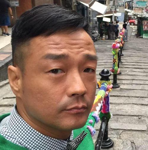 港星臉書轉發周恩來是同性戀 遭央視封殺