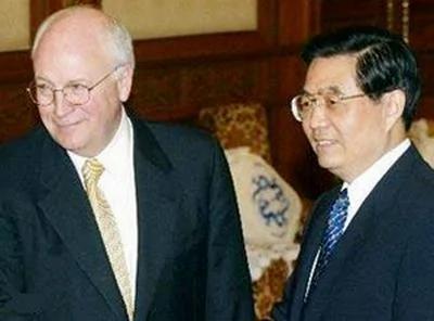 胡錦濤曾受江派外交系統欺壓 王滬寧伸援手 胡絕地反擊 - 中國禁聞網