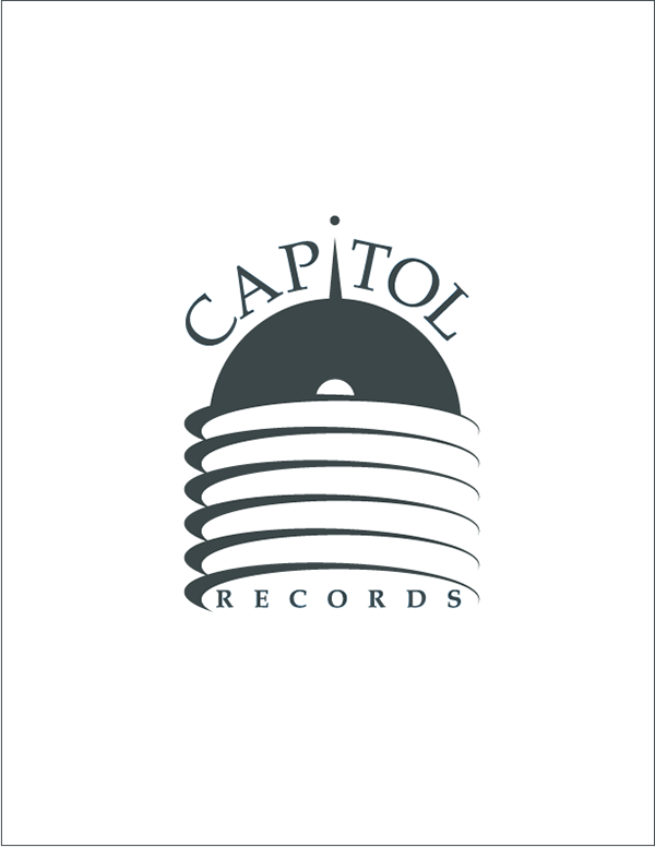 Capitol Records Logo Reimagined on Behance