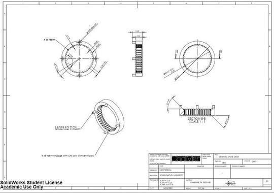 'CoolMan' on Industrial Design Served