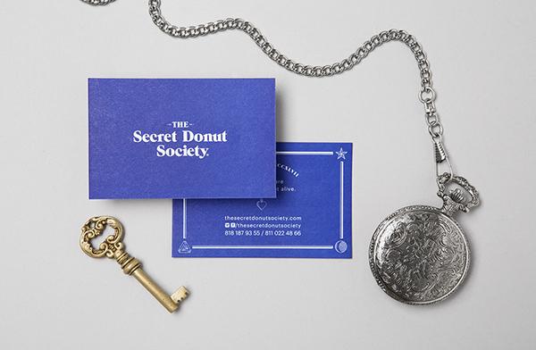 The-Secret-Donut-Society