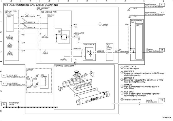 Circuit Diagrams & Block Schematic Diagrams on Behance