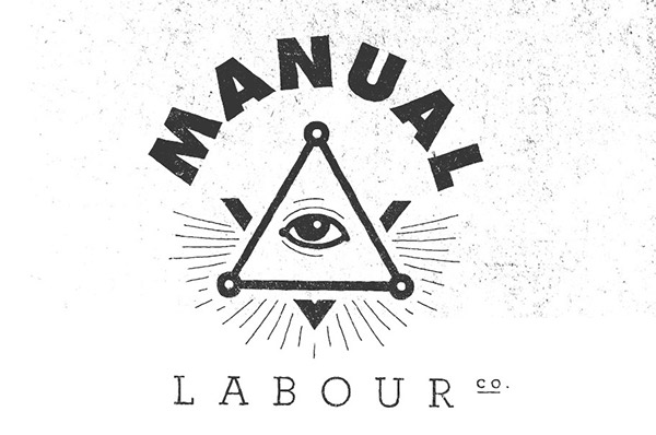 Manual Labour on Behance