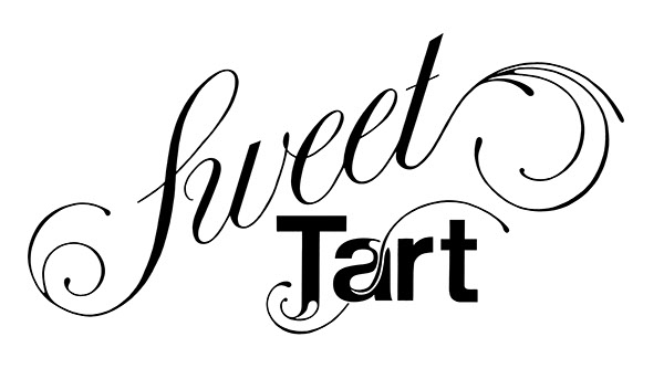 Final Typography Drawn in Photoshop