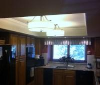 Enhance and update kitchen lighting on Behance