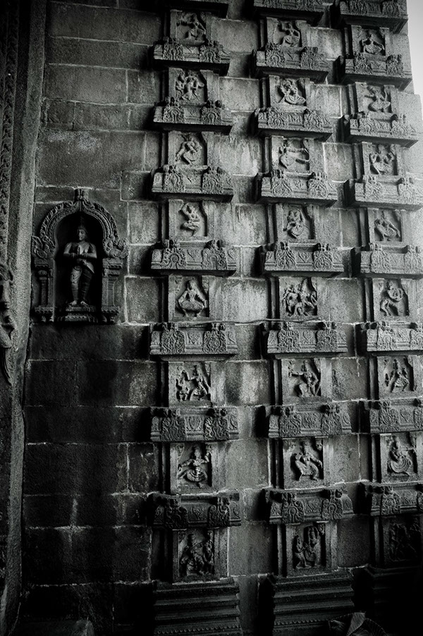 108 Karanas of Shiva Dance