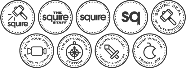 Squire: Get Well-Crafted on Branding Served