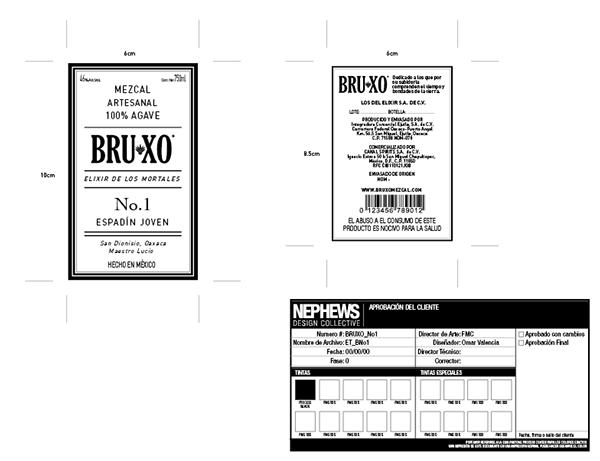 BRU•XO on Behance