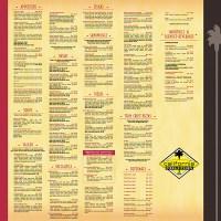 California Pizza Kitchen Menu Dubai  Wow Blog