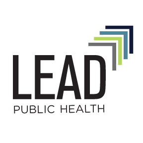 LEAD Public Health Logo Design on Behance