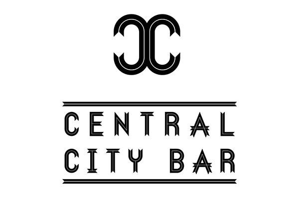 Central City Bar London on Behance