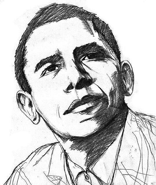 Pencil Sketch on Behance