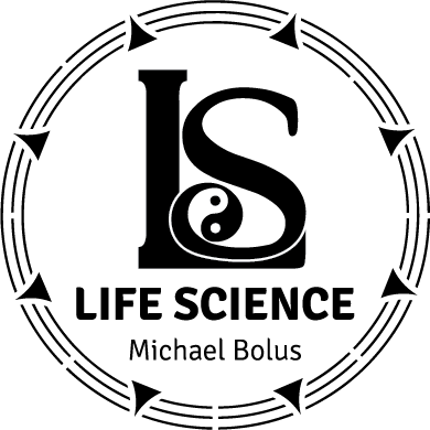 Life Science Logo Design on Behance