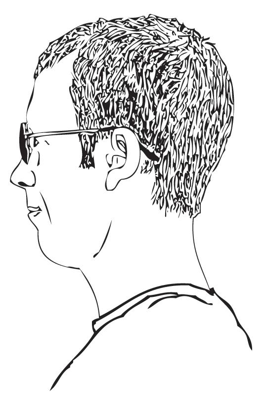 Line Drawings on Behance