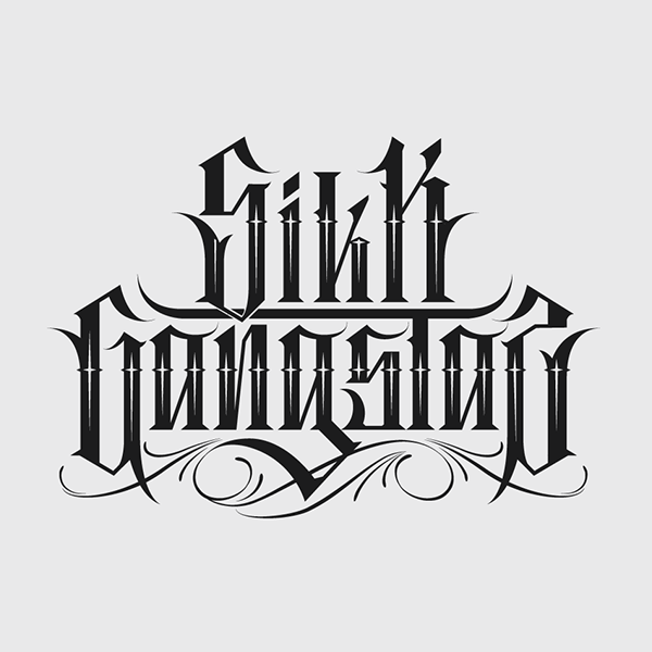 Letterings Collection on Typography Served