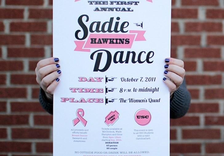 Sadie Hawkins Dance Ideas