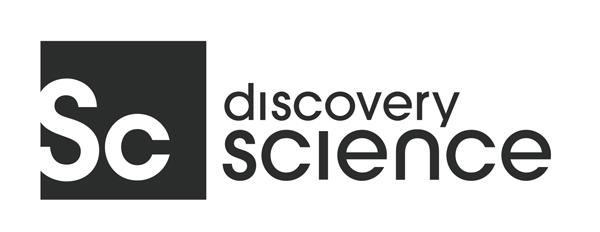 Discovery Science Re-Brand on Behance
