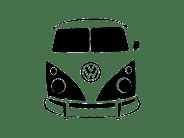 Criação de logo :: Kombi on Behance