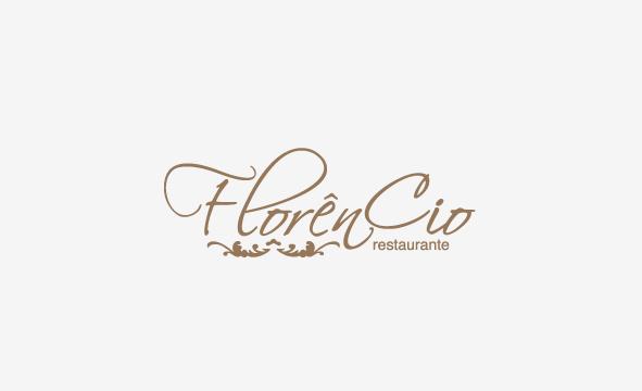 Restaurant Florencio on Behance